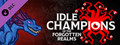 Idle Champions of the Forgotten Realms - Faerie Dragon Familiar-dlc