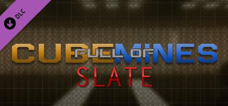Cube Full of Mines : Slate Map