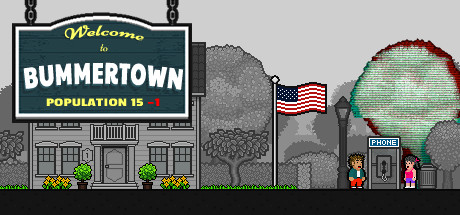 Teaser image for Welcome to Bummertown