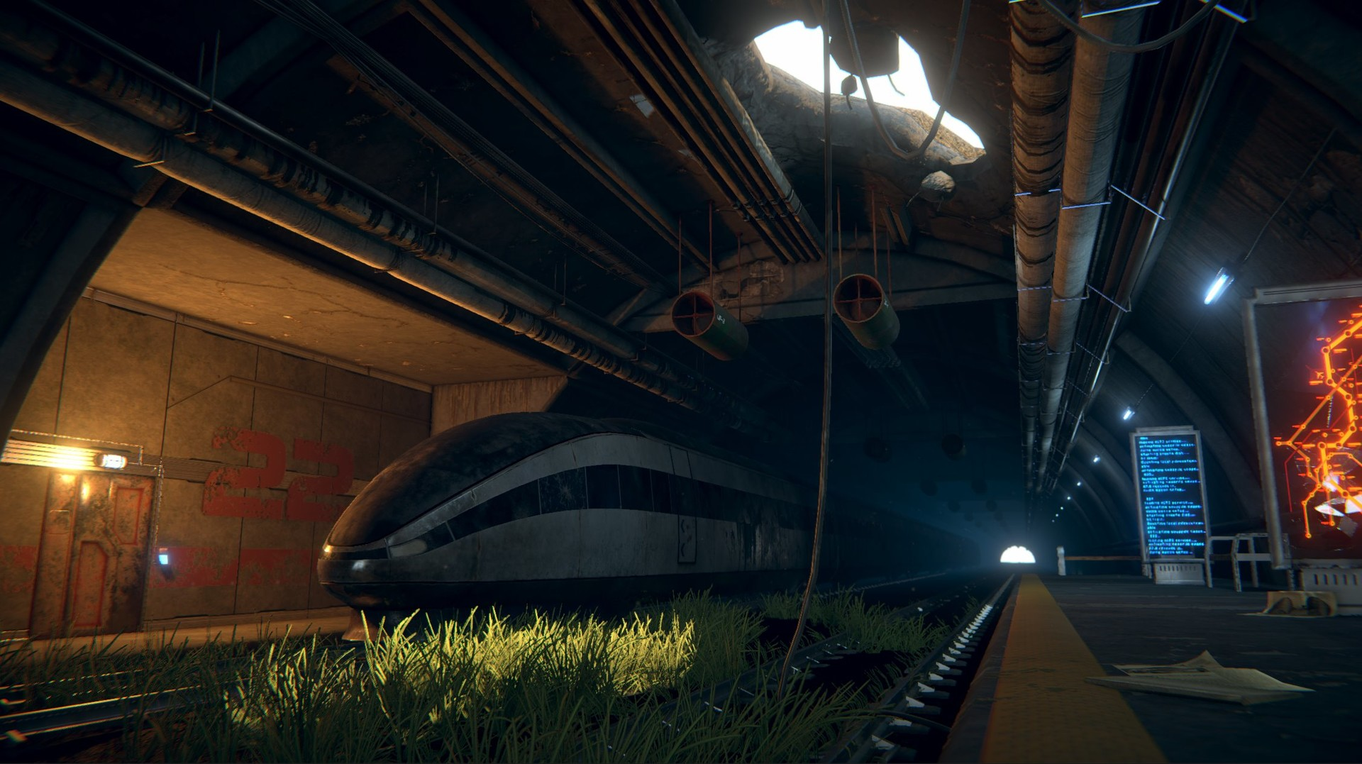 The Uncertain: Light At The End on Steam
