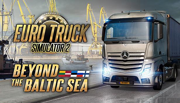 euro truck simulator 2 scandinavia crack