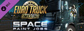 Euro Truck Simulator 2 - Space Paint Jobs Pack