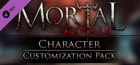 Mortal Royale - Character Customization Pack