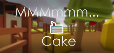 MMMmmm... Cake! cover art