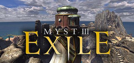 myst iii exile on steam
