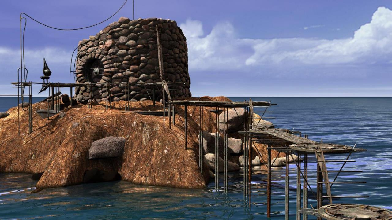 myst iii download