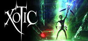 Xotic cover art