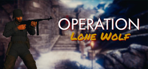 Operation Lone Wolf cover art