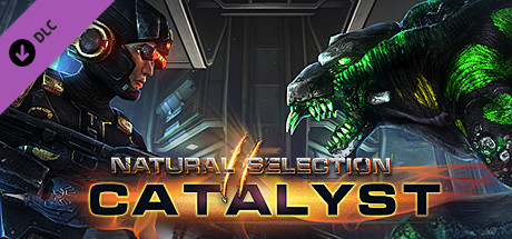 Natural Selection 2 – Catalyst Pack
