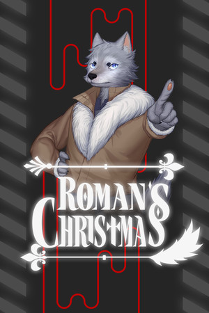 Roman's Christmas / 罗曼圣诞探案集 poster image on Steam Backlog