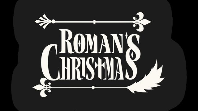 Roman's Christmas / 罗曼圣诞探案集 logo