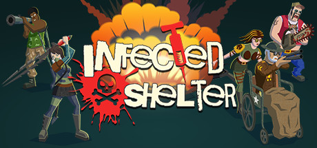 Infected Shelter · AppID: 926390
