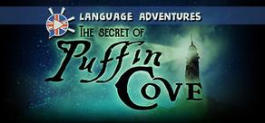 The Secret of Puffin Cove cover art