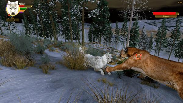 WolfQuest: Anniversary Edition