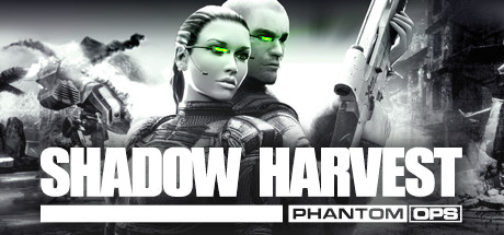 Купить Shadow Harvest: Phantom Ops