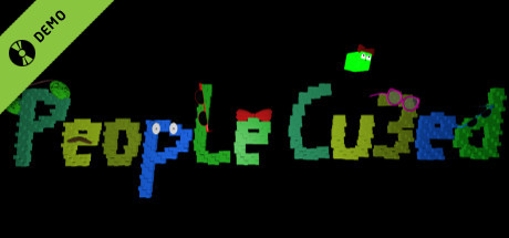 People Cu3ed Demo