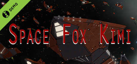 Space Fox Kimi Demo