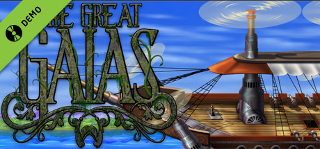 The Great Gaias Demo