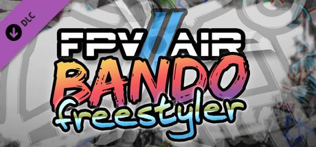 FPV Air 2 - Bando Freestyler