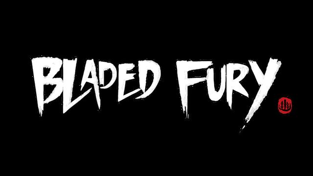 Bladed Fury - Steam Backlog