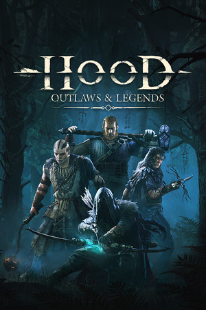 Hood: Outlaws & Legends poster image on Steam Backlog