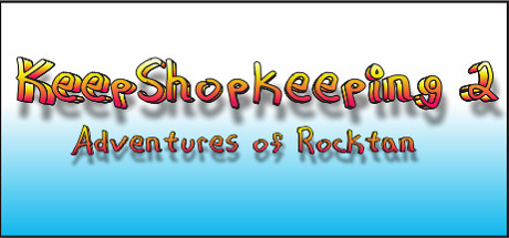 KeepShopkeeping 2