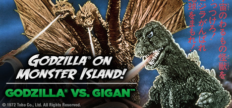 Godzilla vs. Gigan : Japanese Audio with English Subtitles