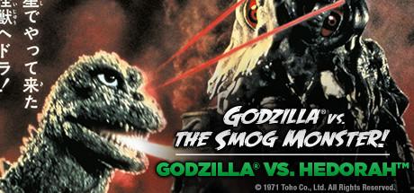 Godzilla vs. Hedorah : Japanese Audio with English Subtitles