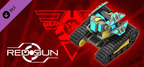 RedSun RTS Plasma bot
