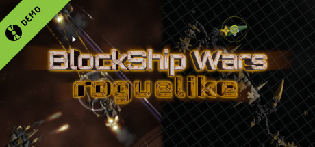 BlockShip Wars: Roguelike Demo