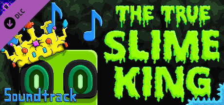 The True Slime King - Soundtrack