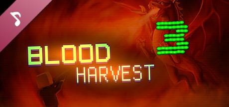 Blood Harvest 3 Soundtrack cover art