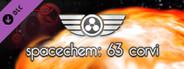 SpaceChem: 63 Corvi Mission