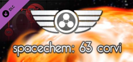SpaceChem: 63 Corvi