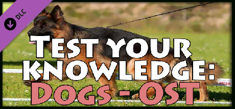 Test your knowledge: Dogs - OST