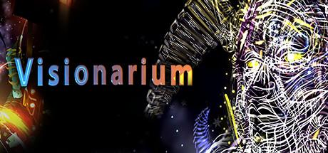 Visionarium cover art