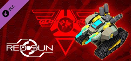 RedSun RTS Railgun bot