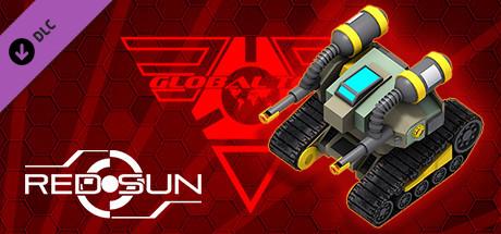 RedSun RTS Flame bot