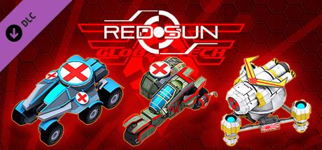 RedSun RTS Medical mobile complex