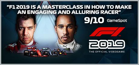 F1® 2019 Anniversary Edition