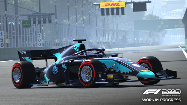 F1® 2019 Screenshot