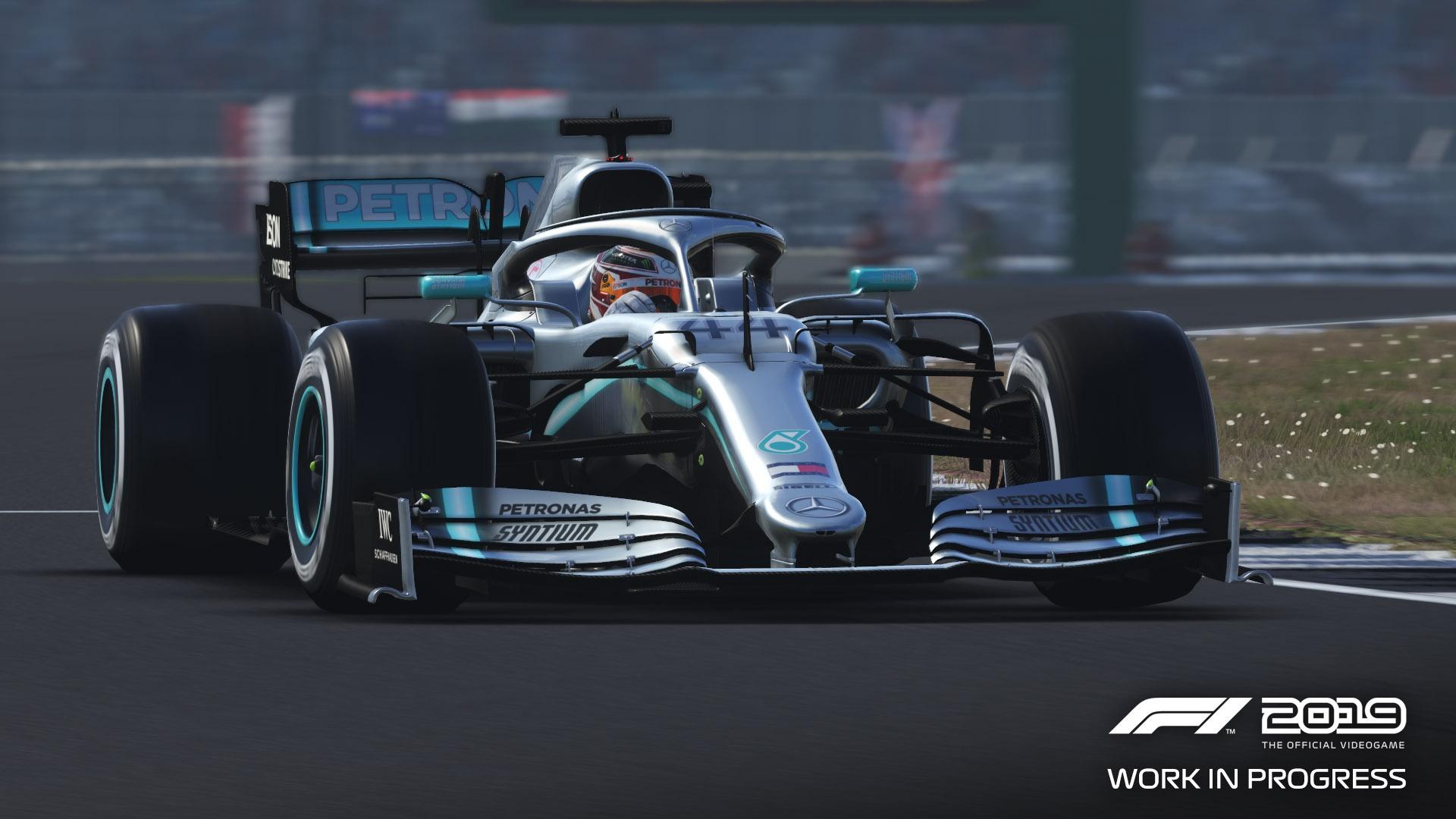 F1 2019 Legends Edition (Codemasters) (RUS|ENG|MULTi) [SteamRip] vano_next