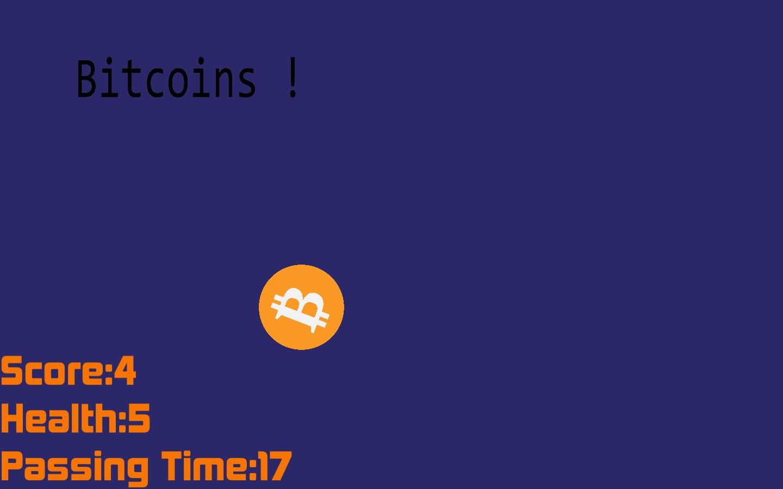 Bitcoin Man Clicker