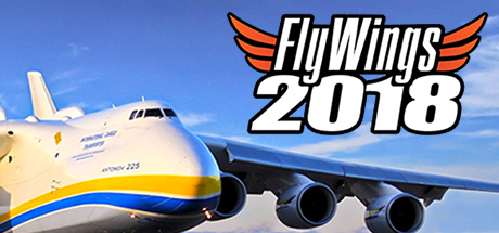 FlyWings 2018 Flight Simulator on Steam