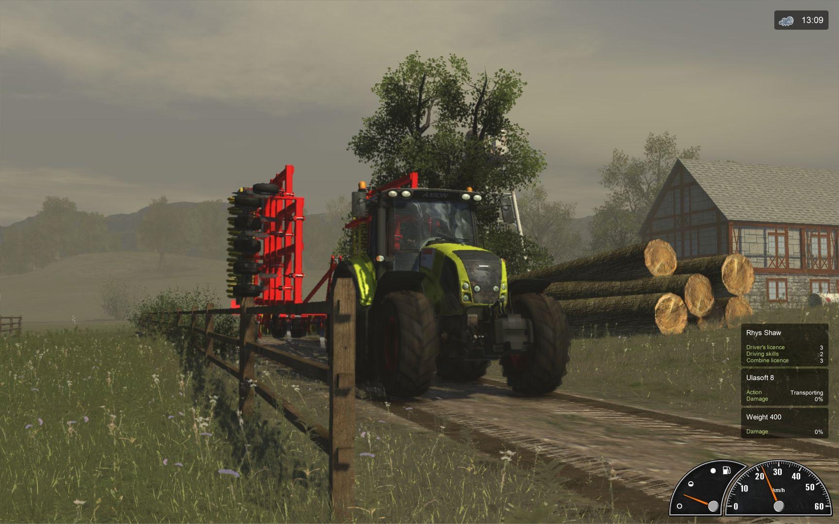 farming simulator 2011 download torent