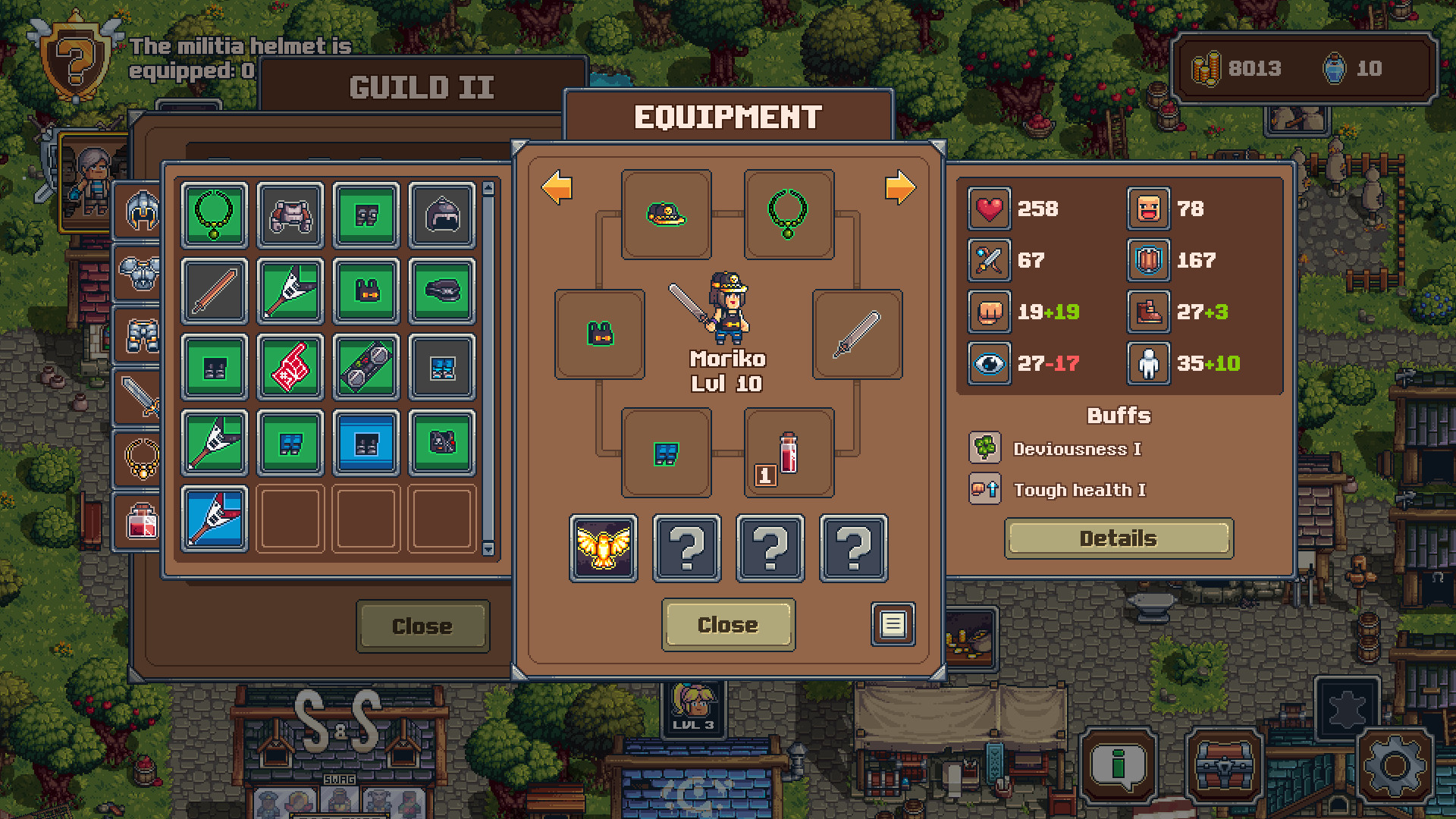 Swag and Sorcery Game Free Download Torrent