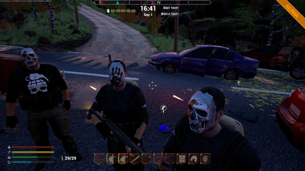 Road to Eden Early Access [CRACK]