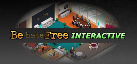Be hate Free Interactive