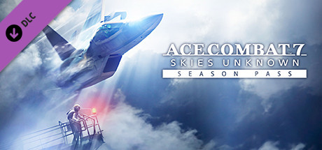 ACE COMBAT™ 7: SKIES UNKNOWN - Season Pass · AppID: 929106