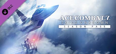 ACE COMBAT™ 7 SKIES UNKNOWN – Season Pass
